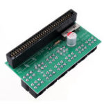 New Server Power Conversion Board to 6pin Adapter 12V Graphics Card Converter Board 10x 6Pin