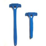 New Foldable Back Shaver Removal Handheld Back Hair Removal Body