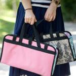 New Fashion Multifunction Travel Car Seat Back Storage Bag Beach Bag