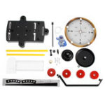 New Anti-Gravity Suspension Magnet Kits Baseplate Physics Experiment DIY Science Toy