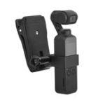 New Ulanzi 1281 Backpack Clip Mount Holder for DJI OSMO Pocket Gimbal Sports Action Camera