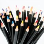 New Superior MS302 48/72/120 Colors Colored Pencils Artist Water Soluble Painting Pencil Set For School Drawing Sketch Art Supplies