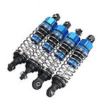 New 4PCS Shock Absorber for HB Toys ZP1001 1/10 RC Car Vehicles Model Spare Parts