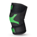 New ROCKBROS 1PC Elastic Stretchable Knee Pad Outdoor Sports Basketball  Riding Climbing Fitness Meniscus Injury Knee Protector