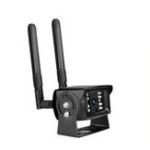 New BESDER -R18A MINI 1080P WIFI ONVIF IP Camera Waterproof Security Cameras