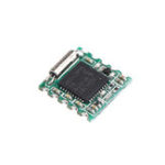 New TEA5767 FM Programmable Low Power Stereo Radio Module RF Input Amplifier Clock Crystal Board 76Mhz 108Mhz Low Noise