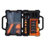 New MINI MT46 MultifunctionDIY Repair Tool Kit Household Hand Tools Set Screwdriver Plier Tweezer