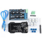 New Upgrated Cloned RE-ARM 32Bit Controller Mainboard+TMC2218 V1.2+Ramps1.5 Board Kit for Ramps 1.4 1.5 1.6 3D Printer