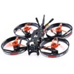 New iFlight TurboBee 111R 4S 2.3Inch Micro FPV Racing RC Drone