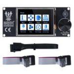 New BIGTREETECH TFT24 V1.1 Touch Screen Display Compatible 12864LCD 3D Printer Parts VS MKS TFT2.4 For SKR PRO SKR V1.3 Ender-3