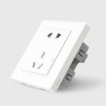New Aqara Zig Bee Version Smart WIFI Wall Outlet Switch Socket From Xiaomi Eco-system