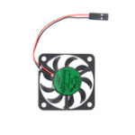 New 3pcs 4007 40MM 4CM 40*40*7 Cooling Fan DC5V Cooler Fan for NVIDIA Jetson Nano Development Board