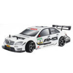 New ZD Racing 10426 1/10 4WD Drift RC Car Kit Electric On-Road Vehicle without Shell & Electronic Parts