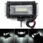 New 2Pcs 5.5inch 40W 40LED 3200LM Work Light Waterproof Bar Combo Driving Lamp Offroad SUV ATV UTV 4WD