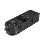 New Front Electric Window Mirror Switch 13228879 For Vauxhall Astra Twintop Astravan Zafira
