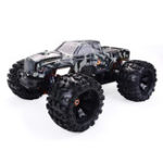 New ZD Racing Camouflage MT8 Pirates3 Vehicle 1/8 2.4G 4WD 90km/h Electric Brushless RC Car RTR Model
