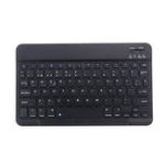 New Universal Spanish Wireless bluetooth Keyboard For iOS Android Windows Tablet PC