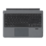 New Universal 1087D bluetooth Keyboard For Microsoft Surface GO Tablet