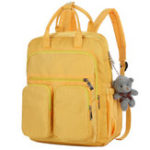 New Women Girl Small Daily Casual Outdoor Bag Fashion Backpack