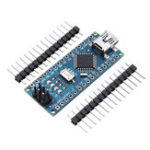 New 5pcs Geekcreit® ATmega328P Nano V3 Controller Board For Arduino Improved Version Development Module