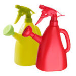 New Watering Bottle Plastic Can Pot Sprayer Sprinkler Garden Plant Flower Irrigation