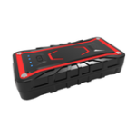 New CHIC Portable Car Jump Starter 12V 13000mAh Emergency Battery Booster Pack Waterproof with QC 3.0 LED FlashLight