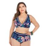 New Strappy Swimwear Bikini