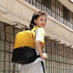 New Xiaomi Simple Casual Backpack Waterproof Laptop Bag Large Capacity Travel Bagpacks for Mens Womens for 15-inch Laptops
