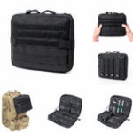 New 20L Military Tactical Bag Pockets Outdoor Camping Hiking Toolkit Bag