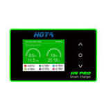 New HOTA H6 Pro DUO AC 200W DC 700W 26A Battery Balance Charger for 1-6S Lipo Battery