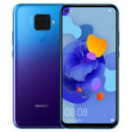 New HUAWEI Nova 5i Pro 6.26 inch 48MP Quad Rear Camera 6GB 128GB Kirin 810 Octa core 4G Smartphone