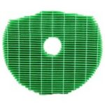 New Humidification Net FZ-C100MFS/WB90WK Air Fliter for Sharp KC-W200/280/380SW Air Purifier