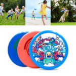 New YEUX Outdoor Sports Soft Frisbee Outdoor Indoor Family Game Camping Hiking Fitness Game Frisbee From Xiaomi Youpin