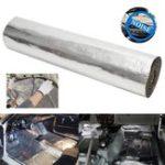 New 394mil 60″x40″ Firewall Sound Deadener Car Heat Shield Insulation Deadening Cotton Mat