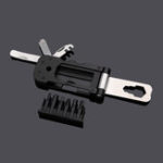 New NEXTOOL Multi-used EDC Magnetic Screwdriver Bicycle Repair Compact Bike Tool From XIAOMI Youpin