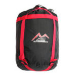 New Compression Sack Sleeping Bag Stuff Storage Pack Pouch Outdoor Hiking Camping Sleeping Bag