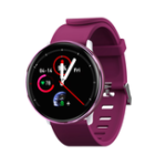 New Bakeey SN59 2.5D Full Touch Screen Ultra-light Heart Rate O2 Sports Mode IP68 Weather Forecast Fashion Smart Watch