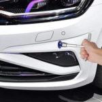 New              Car Body Door Dent Removal Puller Slide Hammer Lifter Repair Tool