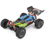 New              Wltoys 144001 1/14 2.4G 4WD High Speed Racing RC Car Vehicle Models 60km/h