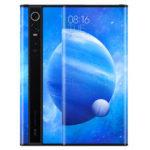 New              Xiaomi Mi MIX Alpha 7.92 inch 108MP Triple Camera 40W Fast Charge 12GB 512GB Snapdragon 855 Plus Octa core 5G Smartphone