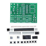 New              DIY SMD 8-way Digital Responder Kit Electronic Answer Device Production Kit Circuit Board Training Parts