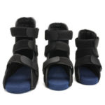 New              Kid Medical Ankle Splint Boot Brace Support Tendonitis Plantar Fasciitis