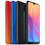 New              Xiaomi Redmi 8A Global Version 6.22 inch 2GB 32GB 5000mAh Snapdragon 439 Octa core 4G Smartphone