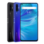 New              UMIDIGI F2 Global Bands 6.53 inch FHD+ Android 10 NFC 5150mAh 48MP Quad Rear Cameras 6GB 128GB Helio P70 Octa Core 4G Smartphone