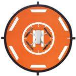 New              STARTRC Waterproof Foldable Parking Apron Landing Pad 56cm for DJI Mavic Mini FIMI X8 RC Drone