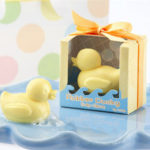 New              32g Duck Shaped Bath Soap Handmade Whitening Moisturizing Bath Soap Child Kids Toys Gift