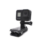 New              STARTRC Backpack Clip Bracket Kit for Gopro hero 8 / DJI OSMO ACTION / Insta360 ONE X/EVO FPV Camera