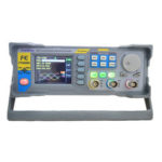 New              FY8300S-20MHz/40MHz/60MHz Signal Generator Signal-Source-Frequency-Counter DDS Arbitrary Waveform Three-Channel Signal Generator