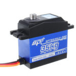 New              SPT Servo SPT5535LV-320 35KG Large Torque Metal Gear Digital Servo For RC Robot RC Robot Arm