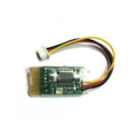 New              Eachine E119 RC Helicopter Part Receiver Board Compatible With FUTABA FHSS